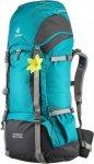 Deuter Torres 60+10 SL Trekkingrucksack Damen Wanderrucksäcke Einheitsgröße N