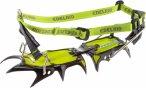 EDELRID Shark Hybrid Steigeisen Sicherungsgeräte Einheitsgröße Normal