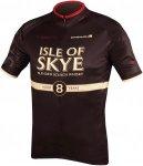 Endura Isle Of Sky Whisky Fahrradtrikot Herren Shirts S Normal