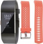 FitBit Charge 2 Bundle Fitness Tracker Fitness Tracker S Normal