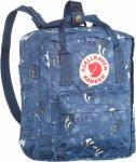 FJÄLLRÄVEN Rucksack Kånken Art Mini Daypack Wanderrucksäcke Einheitsgröße