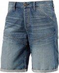 G-Star 5621 3D Jeansshorts Herren Jeans 31 Normal