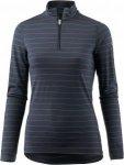 Icebreaker Oasis Kompressionsshirt Damen Funktionsshirts XS Normal