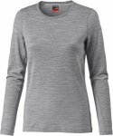 Icebreaker Tech Funktionsshirt Damen Funktionsshirts L Normal