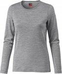 Icebreaker Tech Funktionsshirt Damen Funktionsshirts XL Normal