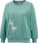 iriedaily Pusteblume Sweat Sweatshirt Damen Sweatshirts M Normal