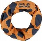 Jack Wolfskin Jungle Gym Headgear Tuch Kinder Schals Einheitsgröße Normal