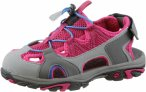 Jack Wolfskin Lakewood Cross Outdoorsandalen Kinder Sandalen 37 Normal