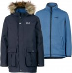 Jack Wolfskin Parka Jungen Winterjacken 128 Normal