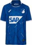 Joma TSG 1899 Hoffenheim 19/20 Heim Fußballtrikot Kinder Trikots 140 Normal