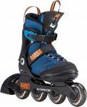 K2 RAIDER PRO Inline-Skates Jungen Inline Skates S Normal