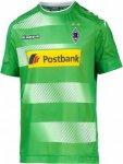 KAPPA Borussia Mönchengladbach 16/17 Auswärts Fußballtrikot Herren Trikots L
