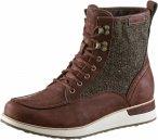 Merrell Roam Mid Winterschuhe Damen Boots & Stiefel 38 1/2 Normal