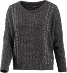 Mogul Strickpullover Damen Pullover XL Normal