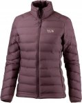 Mountain Hardwear StretchDown Daunenjacke Damen Übergangsjacken M Normal