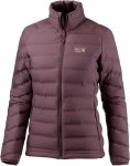 Mountain Hardwear StretchDown Daunenjacke Damen Kunstfaserjacken S Normal