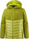 Mountain Hardwear Supercharger Insulated Daunenjacke Herren Übergangsjacken L N