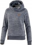 Naketano Pellkopp Sibi III Fleecehoodie Damen Pullover & Sweats S Normal