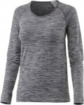 Nike Dri-Fit Knit Laufshirt Damen Funktionsshirts S Normal