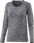 Nike Dri-Fit Knit Laufshirt Damen Funktionsshirts XL Normal