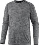 Nike Dri-Fit Knit Laufshirt Herren Funktionsshirts XL Normal