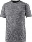 Nike Dri-Fit Knit Laufshirt Herren Funktionsshirts L Normal