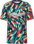 Nike FC Barcelona Funktionsshirt Herren Funktionsshirts S Normal
