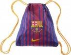 Nike FC Barcelona Turnbeutel Turnbeutel Einheitsgröße Normal