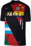 Nike NK FC TOP JSY T-Shirt Herren T-Shirts L Normal