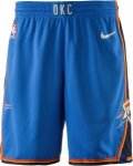 Nike OKLAHOMA CITY THUNDER Shorts Herren Shorts XXL Normal