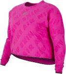 Nike Funktionsshirt Damen Langarmshirts 46/48 Normal