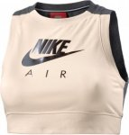 Nike NSW Tank Crop Air Tanktop Damen Tops & Tanks XL Normal