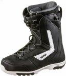 Nitro Snowboards Sentinel TLS Snowboard Boots Herren Schuhe 27 1/2 Normal