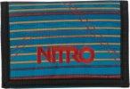 Nitro Snowboards Wallet Geldbeutel Portemonnaies Einheitsgröße Normal