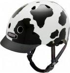 Nutcase Moo Fahrradhelm Helme 2 Normal
