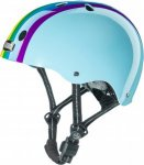 Nutcase Rainbow Sky Fahrradhelm Helme 3 Normal