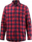 OCK Langarmhemd Herren Hemden S Normal