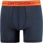 ORTOVOX 185 Rock'n'Wool Boxer Merino Boxer Herren Boxershorts S Normal