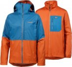 Patagonia 3in1 Snowshot Skijacke Herren Skijacken XL Normal
