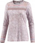 prAna Tilly Klettershirt Damen Funktionsshirts M Normal