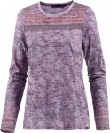 prAna Tilly Klettershirt Damen Funktionsshirts S Normal