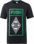 PUMA Borussia Mönchengladbach T-Shirt Herren T-Shirts M Normal