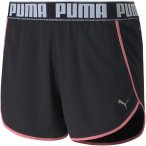 PUMA Funktionsshorts Damen Shorts XS Normal