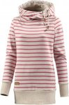 Ragwear Yoda Stripes Hoodie Damen Sweatshirts XS Normal
