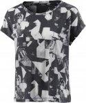 Reebok Burnout T-Shirt Damen T-Shirts S Normal