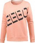 Reebok Workout Ready Warm Sweatshirt Damen Sweatshirts L Normal