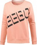 Reebok Workout Ready Warm Sweatshirt Damen Sweatshirts XL Normal