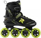 ROCES PIC TIF Inline-Skates Inline Skates 36 Normal