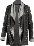 Roxy Midnight Bloom Sweatjacke Damen Sweatjacken S Normal