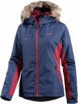 Roxy Winter White Snowboardjacke Damen Kunstfaserjacken M Normal